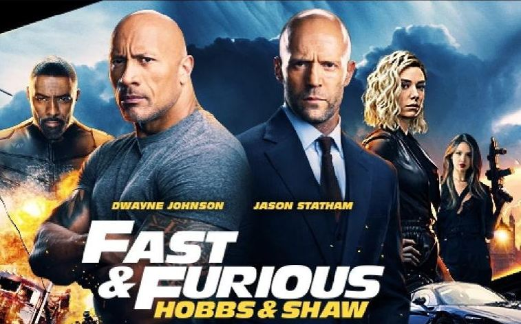 Fast & Furious (new)