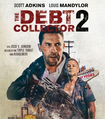 Debt Collectors 2