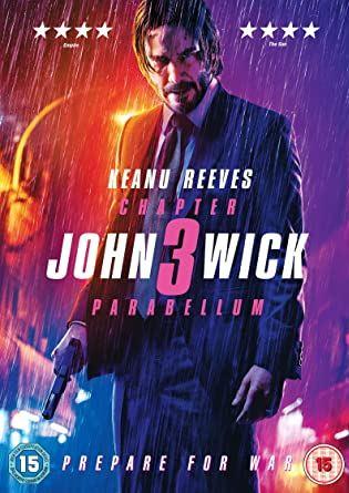 John Wick (All Parts)