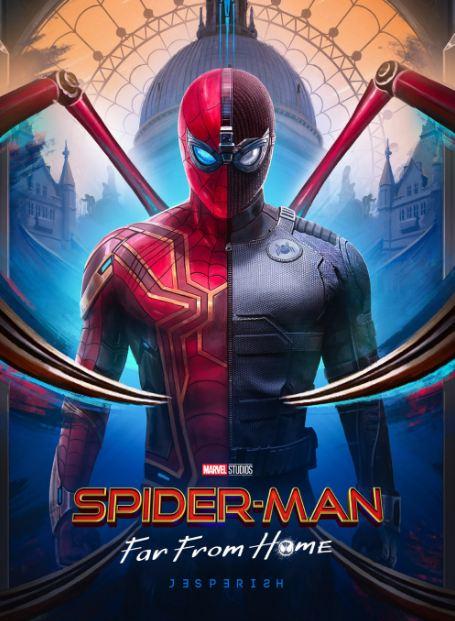 Spider Man (all parts)
