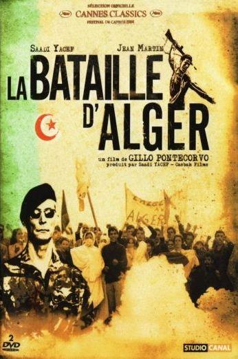 معركة الجزائر La Bataille D'Alger