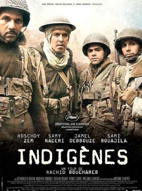 Indigènes السكان الأصليون