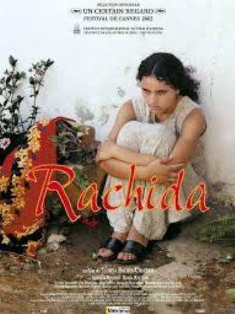 رشيدة Rachida