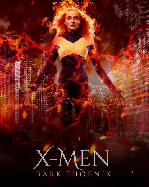 X-Men: Dark Phenix