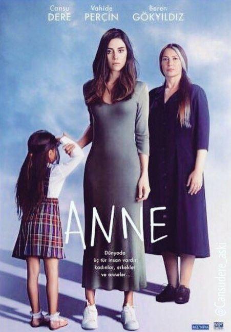 Anne – Turkish