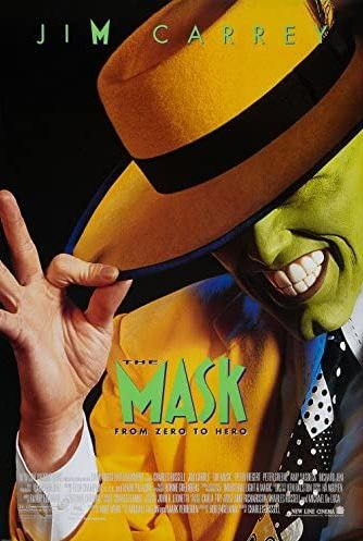 The mask 1 & 2