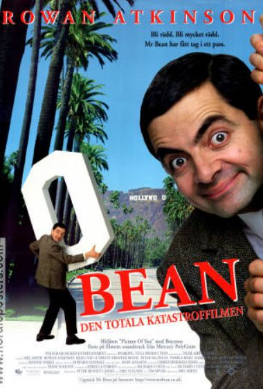 Mr Bean all movies