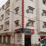 Hotel Oasis Biskra