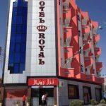 Hotel Royal Biskra