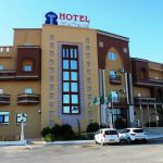 Hotel Sidi Yahia Biskra
