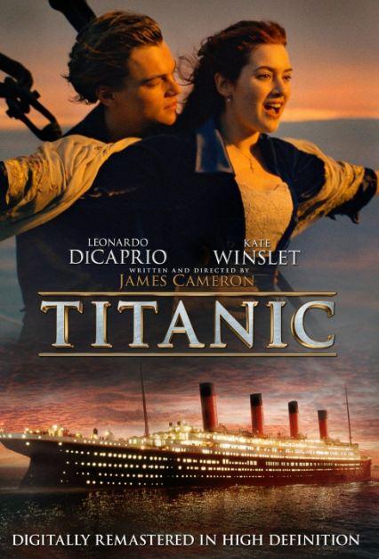 Titanic 1 & 2