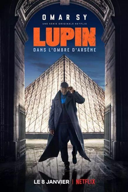 Lupin – all seasons