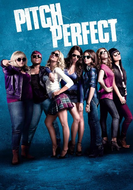 Pitch Perfect 1 ,2 ,3