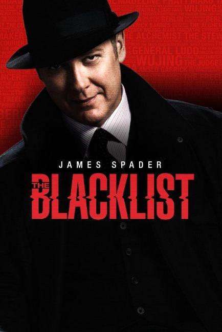 The Blacklist All Seasons