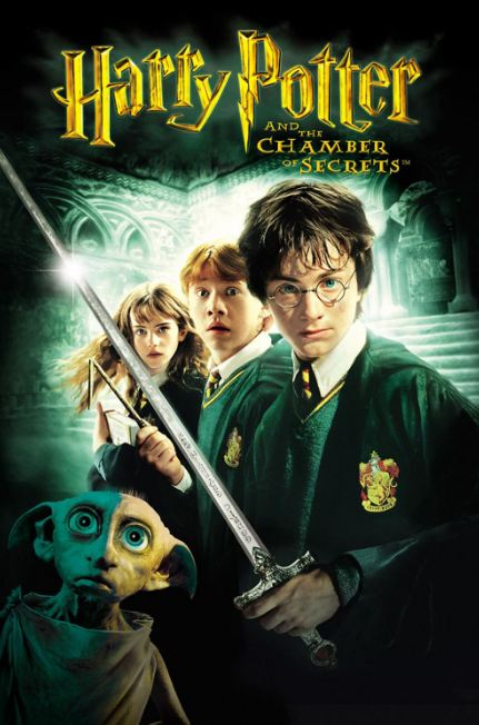 Harry Potter All Seasons