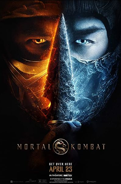 Mortal Combat (2021)