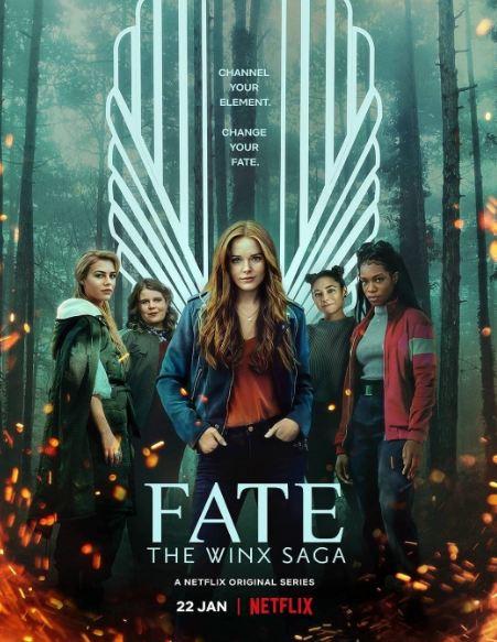 Fate: The Saga Winx