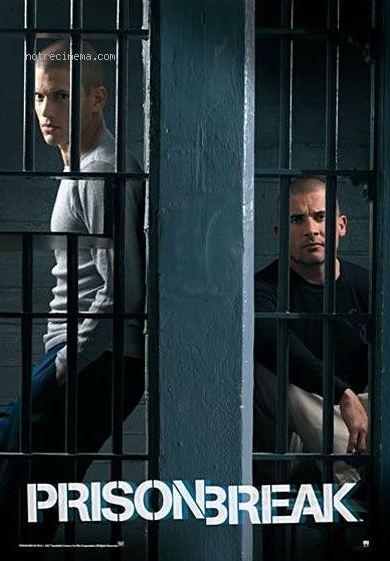 Prison Break all seasons