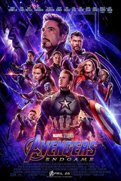 Avengers (all parts)