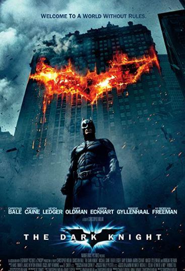 Batman (all parts)