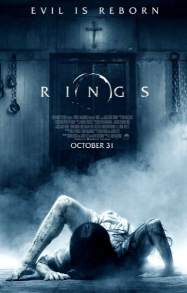 Rings (all parts)