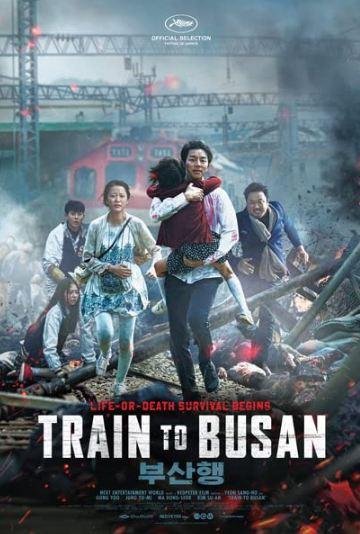 Train To Busan 1 & 2