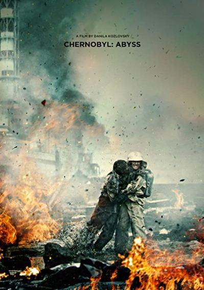 Chernobyl : Abyss