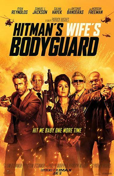 Hitman's Bodyguard 2 & 1