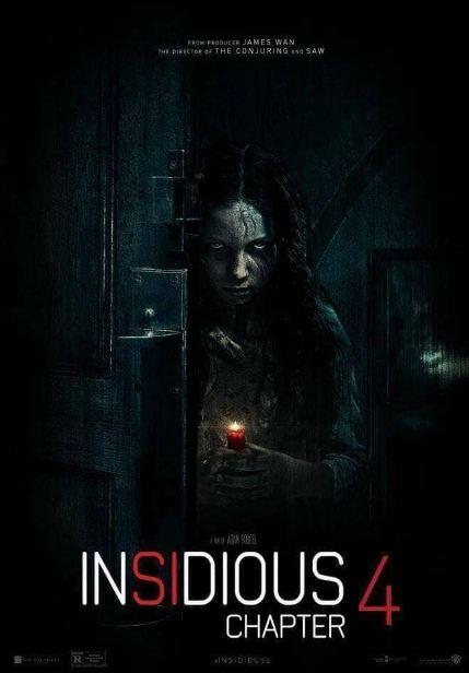 Insidious (All Parts)