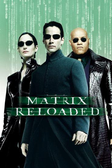 The Matrix (All Parts)
