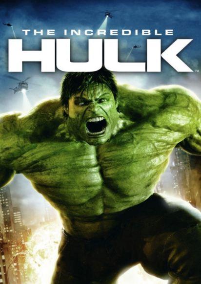 Hulk ( All parts )