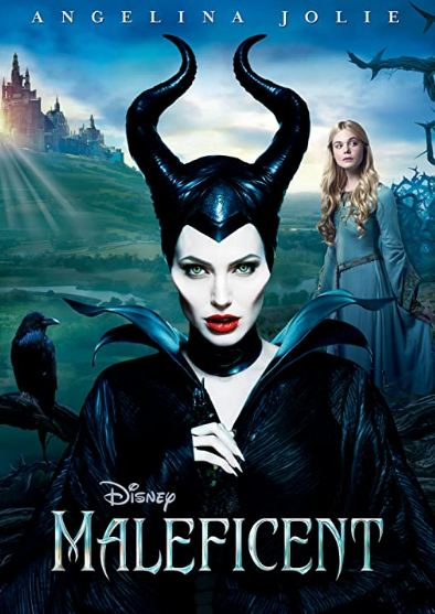 Maleficent 1,2
