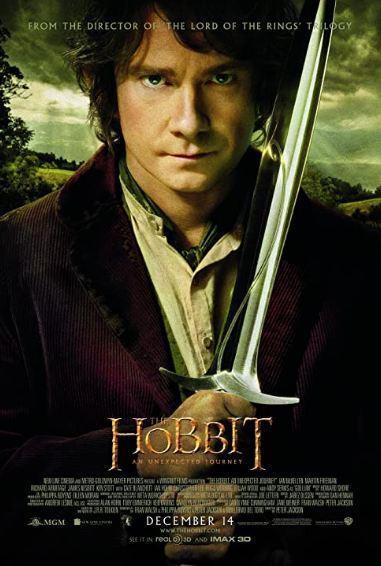 The Hobbit ( All parts )