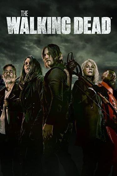 The Walking Dead All Seasons