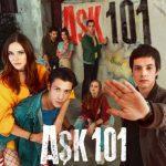 Ask 101 عشق S2