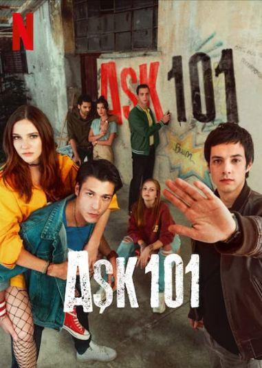 Ask 101 عشق