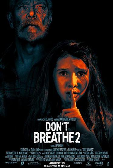 Don't Breathe 2, 1