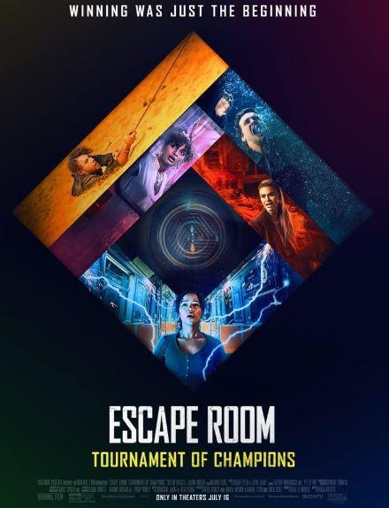 Escape Room 2, 1