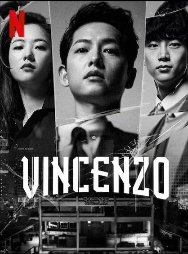 Vincenzo فينسينزو